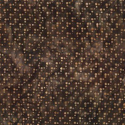 AMD-17772-16 - Artisan Batiks: Roundabout - Brown