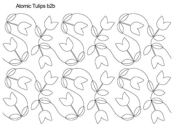 Atomic Tulips B2B