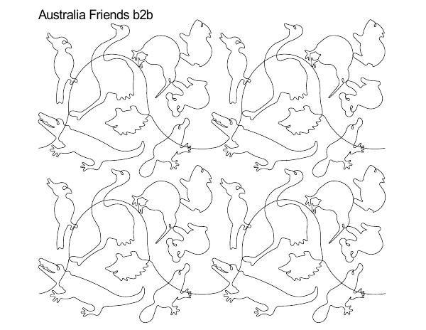 Australia Friends B2B