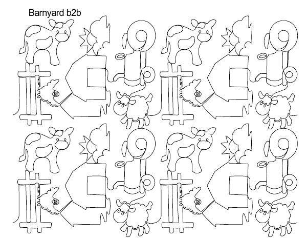 Barnyard B2B