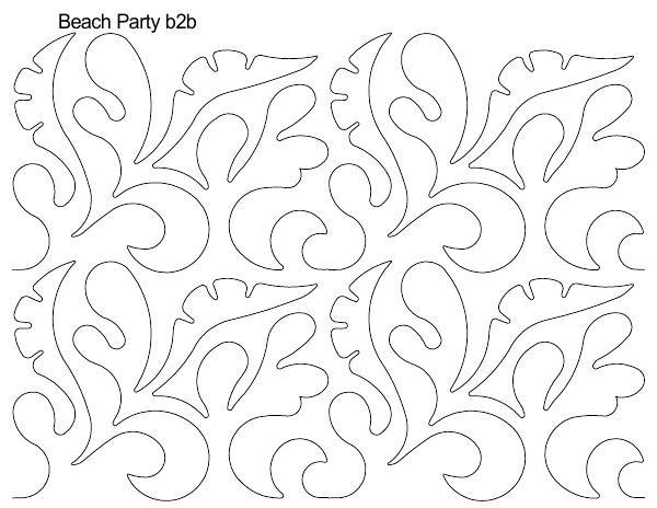 Beach Party B2B