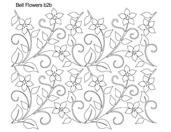 Bell Flowers B2B
