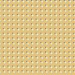 Cozy Dots Yellow