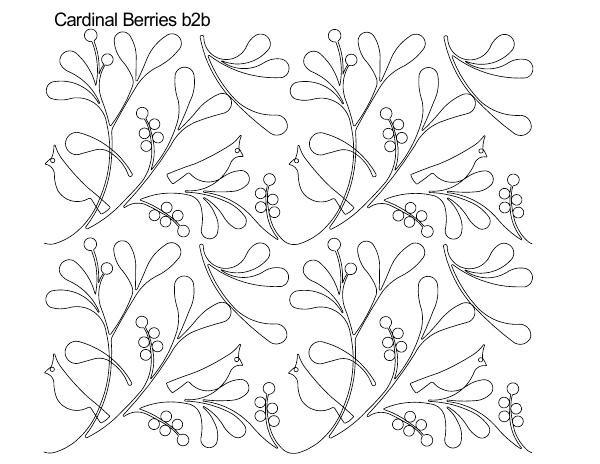 Cardinal Berries B2B
