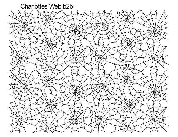 Charlottes Web B2B