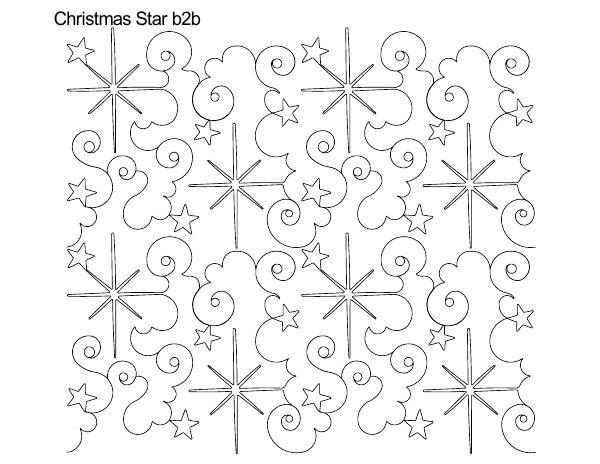 Christmas Star B2B