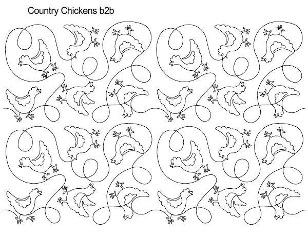 Country Chickens B2B