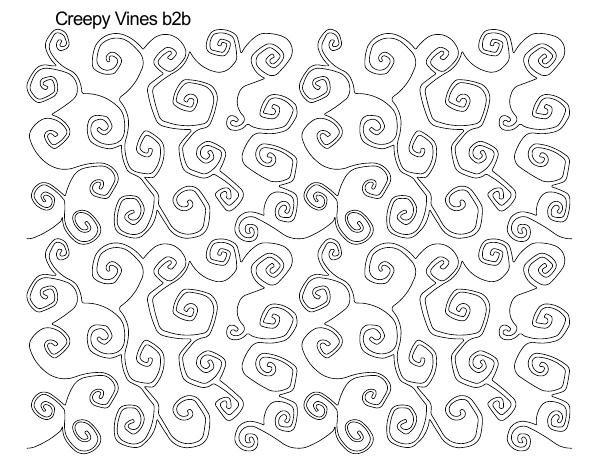 Creepy Vines B2B