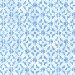 Blue Muse Breeze Painterly Tile - CX9736-BREE-D