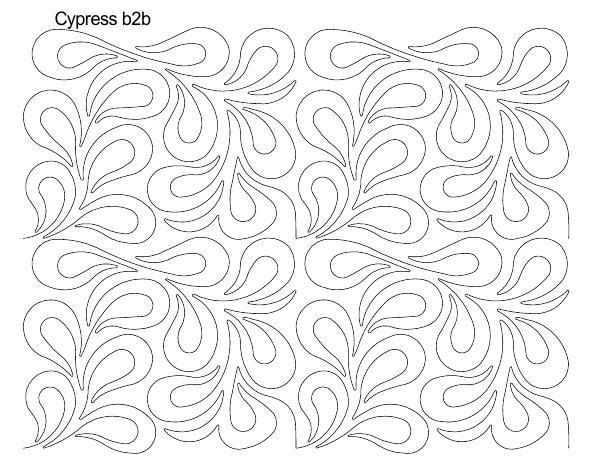 Cypress B2B