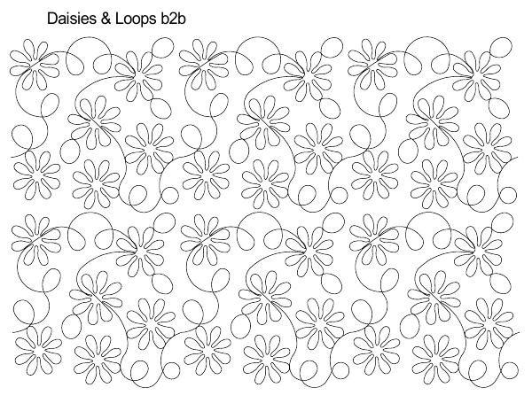 Daisies and Loops B2B