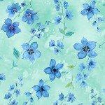 Blue Muse Blissful - DCX9726-SEAF-D
