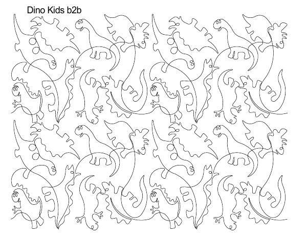 Dino Kids B2B