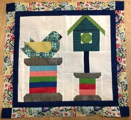 Feathered Friends Summer Kit