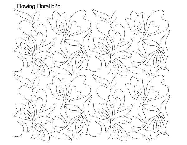 Flowing Floral B2B