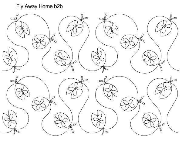 Fly Away Home B2B