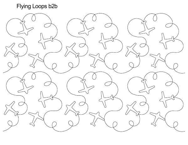 Flying Loops B2B