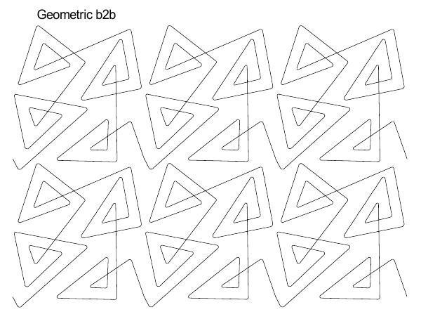 Geometric B2B