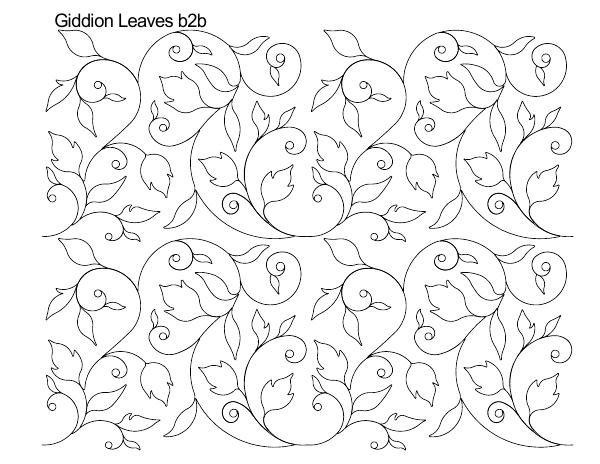 Giddion Leaves B2B