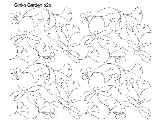 Ginko Garden B2B