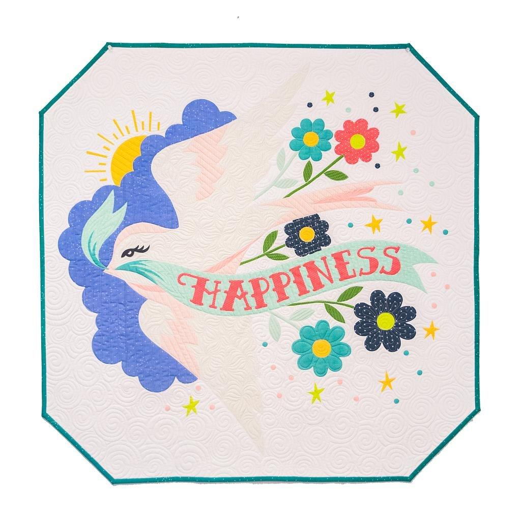 Happiness Laser-cut Kit
