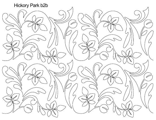 Hickory Park B2B
