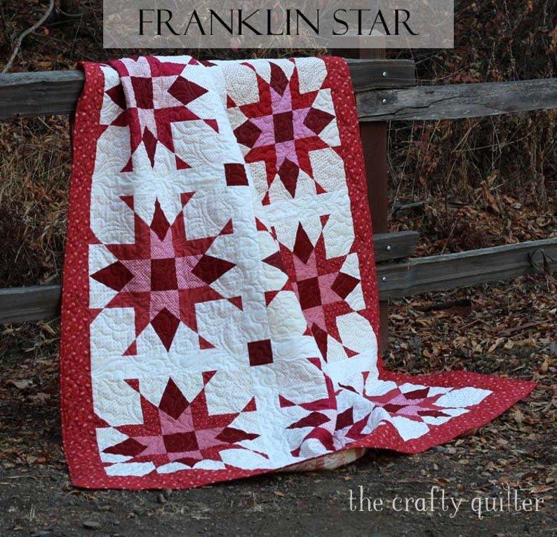 Franklin Star Quilt
