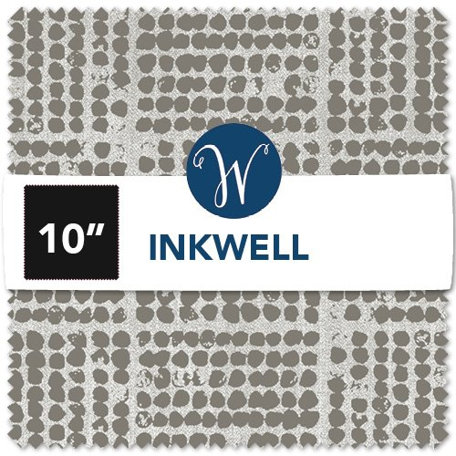 Inkwell - 10 squares