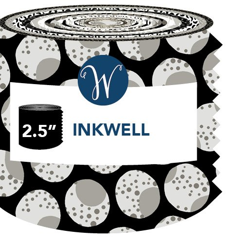 Inkwell - 2.5 strips