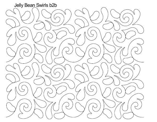Jelly Bean Swirl B2B