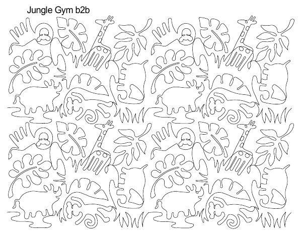 Jungle Gym B2B