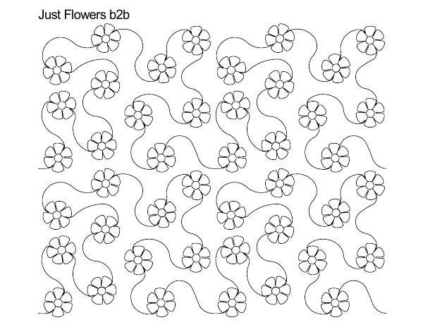 Just Flowers B2B