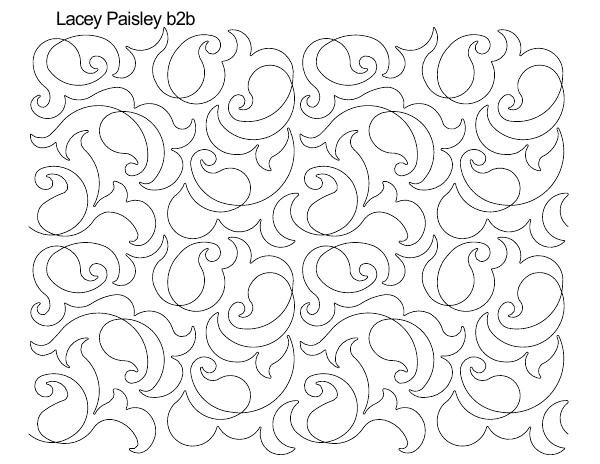 Lacey Paisley B2B
