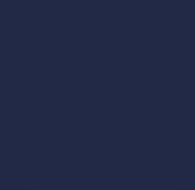 Designer Solids - Navy