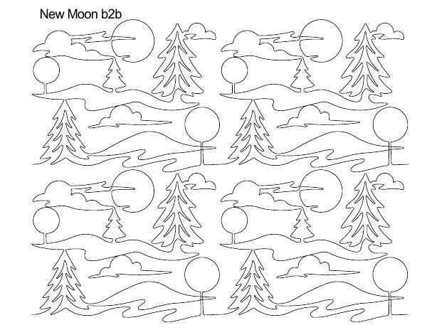 New Moon B2B