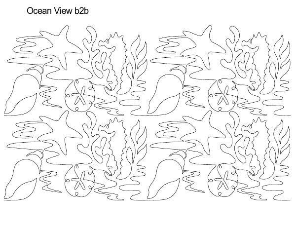Ocean View B2B