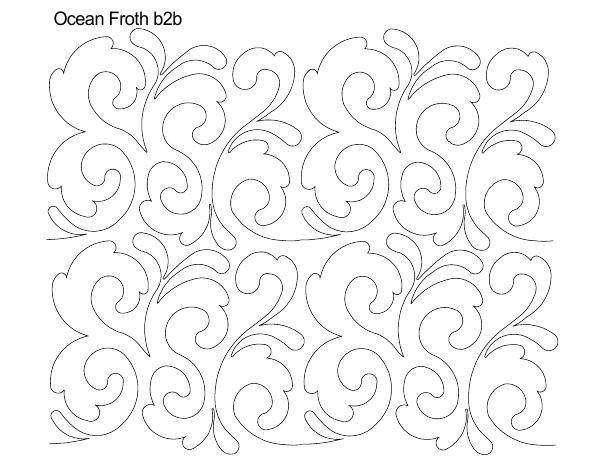 Ocean Froth B2B