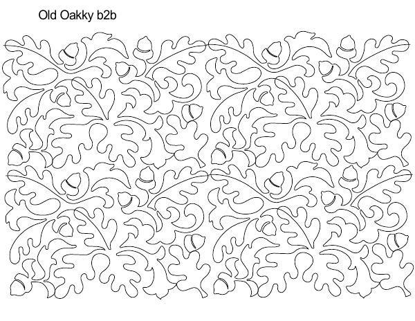 Old Oakky B2B