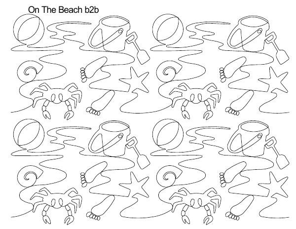 On the Beach B2B