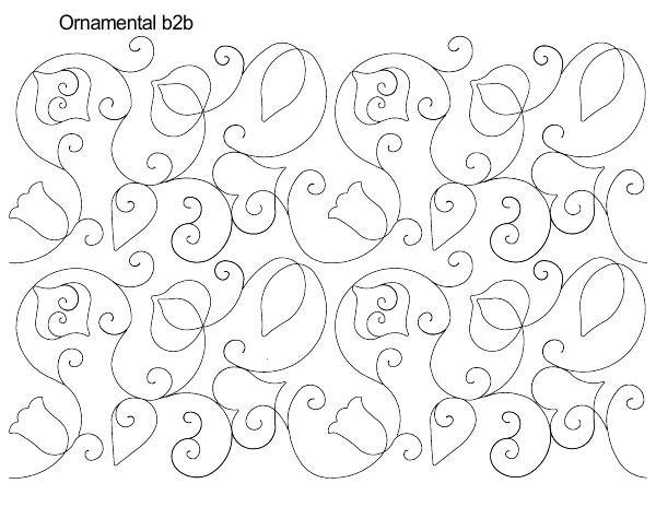 Ornamental B2B