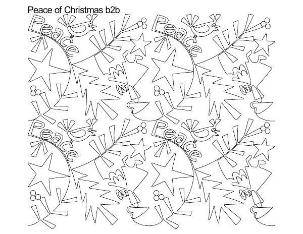 Peace of Christmas B2B