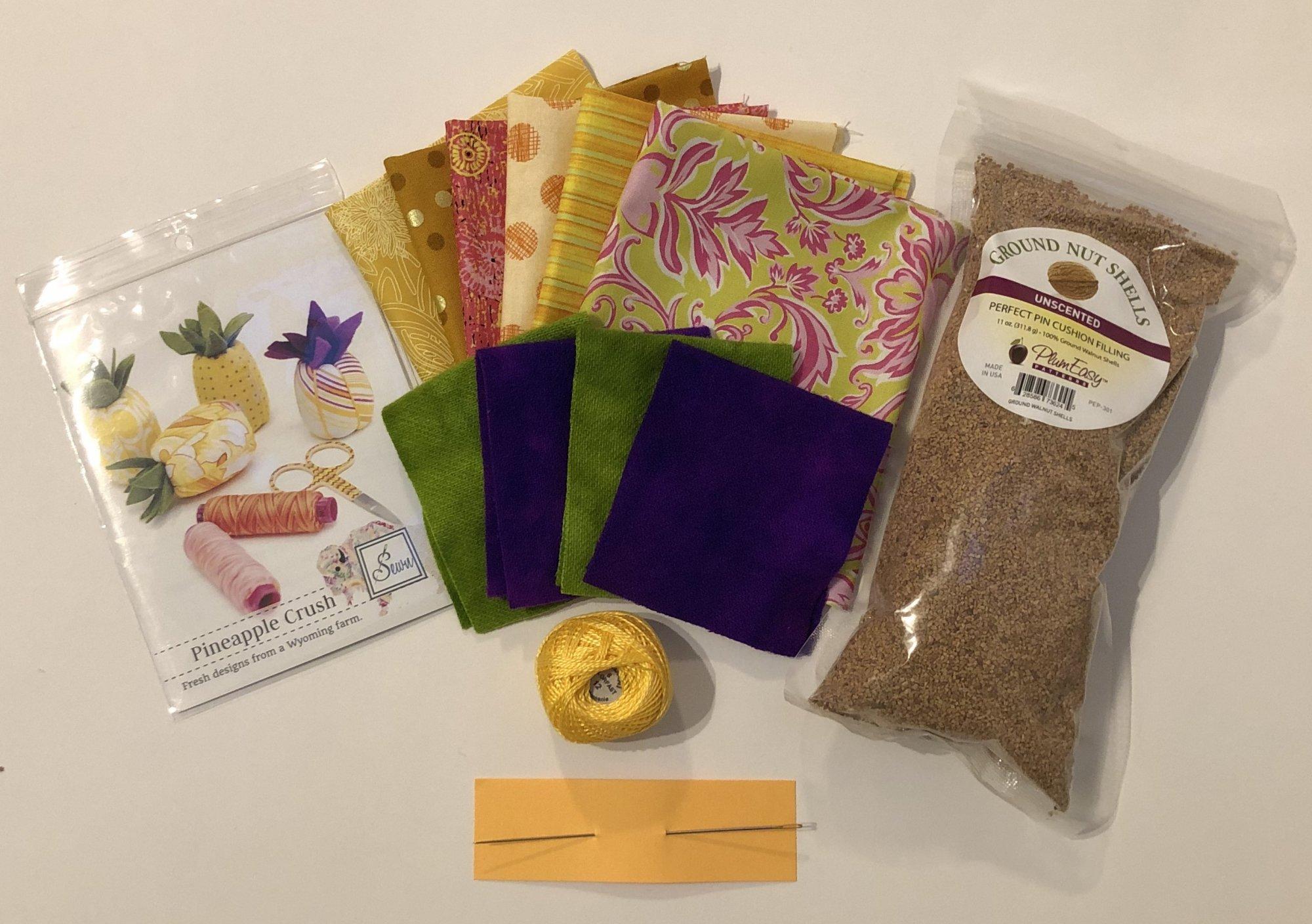 Pineapple Crush II Kit