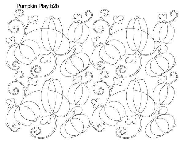 Pumpkin Play B2B