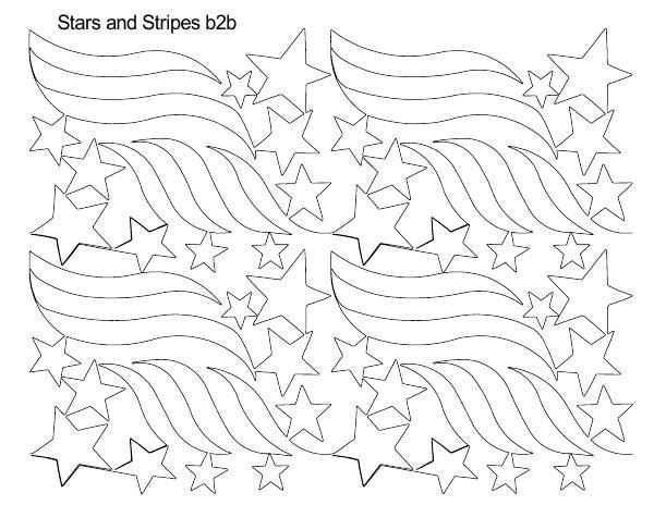 Stars and Stripes B2B