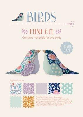 Bird Pond - TIL500010 Bird Kit