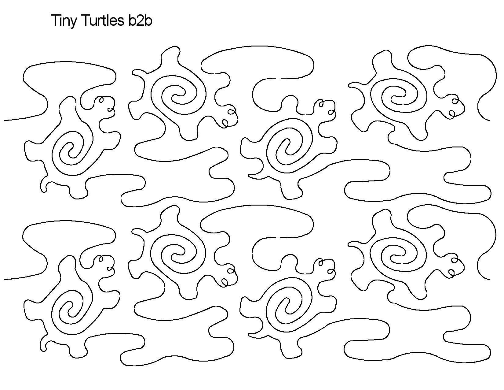 Tiny Turtles B2B