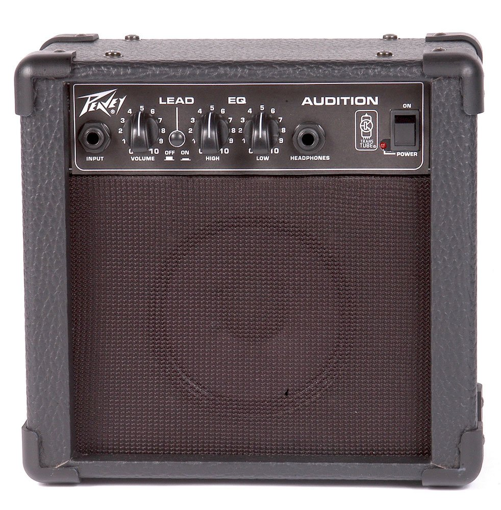 Peavey 00584790 Audition Guitar Amplifier