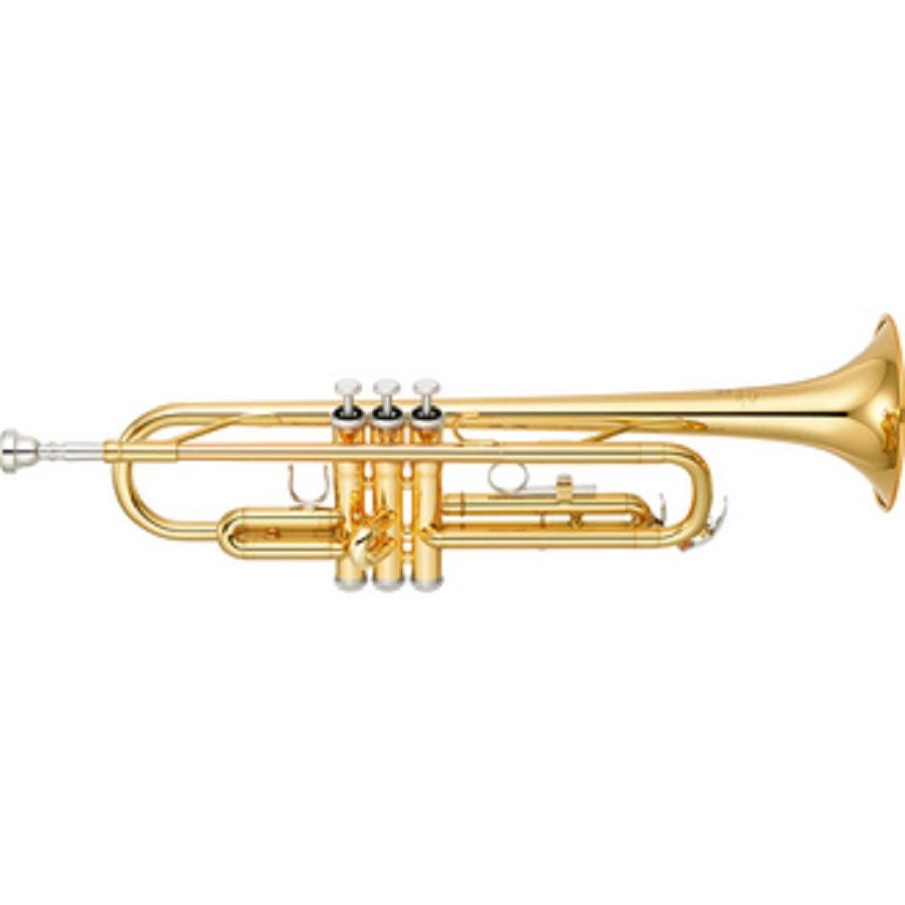 Yamaha Advantage YTR-200ADII Student Bb Trumpet