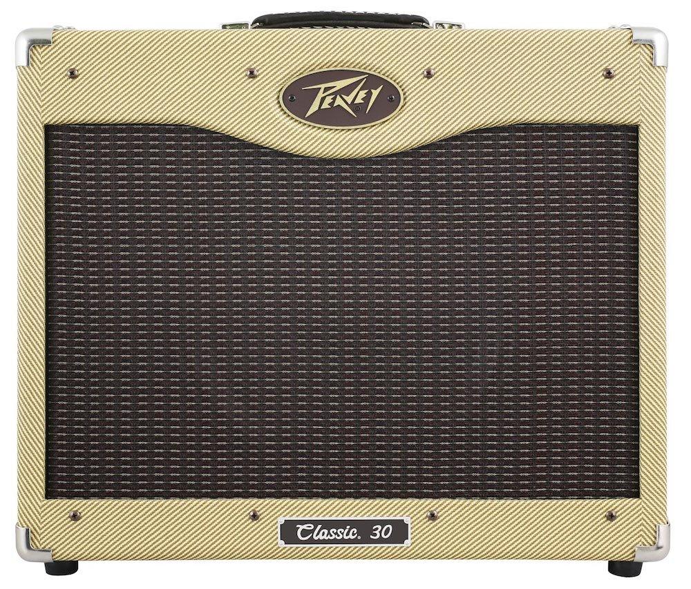 Peavey 03602930 Classic 30 112 Guitar Amplifier
