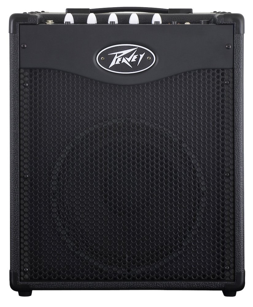 Peavey 03608000 Max 112 Bass Amplifier